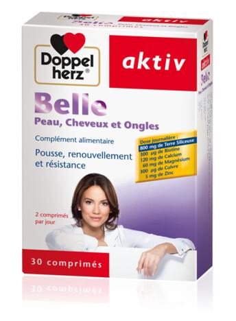 Doppelherz Belle Peau, Cheveux et Ongles