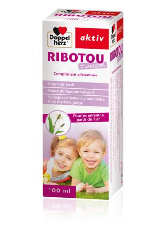 Doppelherz Ribotou Junior