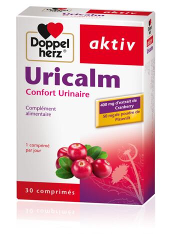 Doppelherz Uricalm