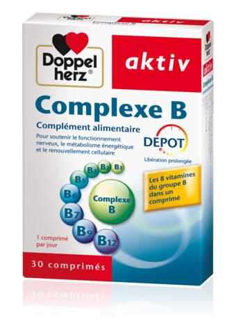 Doppelherz Complexe B