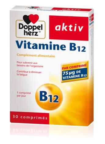 Doppelherz Vitamine B12